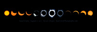 Solar Eclipse Progression